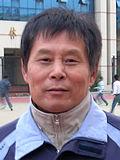 龚少清――体育特级教师/2010年被评为特级教师(湖北省第八批)