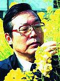 官春云――中国油菜之父/中国工程院院士/1955届校友