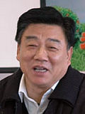 马林成――荆州市委副书记、人大常委会副主任/1967届校友