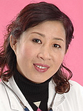 黄晓霞――荆州市第一人民医院教授、主任医师、呼吸内科专家/1977届校友